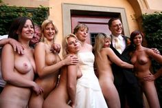 Horny Cute Bridesmaids And The Bride Eliza Jane Get Fucked By The Best Man Before Wedding Pov
