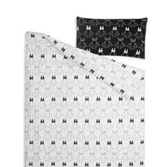 Bedding Set  .  Super Batty - Single