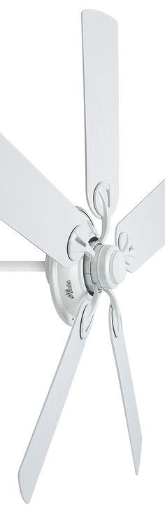 日本正規輸入品販売のハンターストアから、シーリングファン世界シェアーNo.1のHunterFan『ハンターファン』のおしゃれなモデルを紹介しております。 品番:50186 マリベル / White【米国メーカーお取り寄せモデル】 羽根直径:52インチ (132cm) 傾斜天井対応(34°まで。別売のアングルマウント接続時は最大45°まで) ETL Wet Listed (カバードポーチなどへ設置した際の耐湿・耐滴性能に優れています) 国内での防水保証は付きません 羽根は樹脂製 ハンターストア オフィシャルサイト http://ceilingfanshop.net/