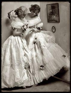 Fajgenbaum wedding dresses