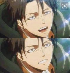 he looks kinda like yato