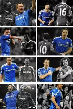 Fc Chelsea, Chelsea Football, John Terry, Blue Bloods, Love Affair, First Love, Blues, Sports, Memories
