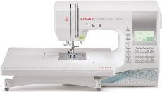 Huge Janome Sewing Machine Giveaway –$1,499 Value!
