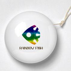 Rainbow Fish Yoyo