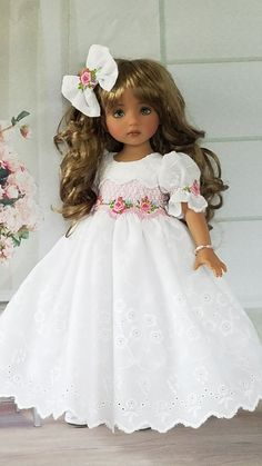 I am diamond princess Sewing Doll Clothes, Sewing Dolls, Girl Doll Clothes, Doll Clothes Patterns, Girl Dolls, Clothing Patterns, American Girl Outfits, American Doll Clothes, Pretty Dolls