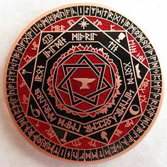 Dwarven Soul Geocoin Shadow AND Flame Edition Dwarf Runes Hobbit | eBay