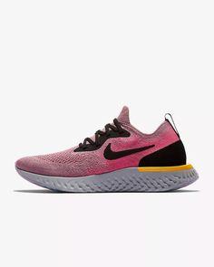91a9b6a5ca99 Nike Epic React Flyknit Sock Shoes
