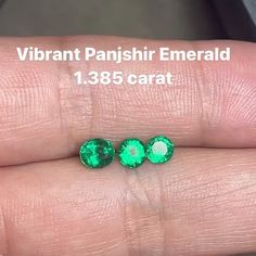 """𝐏𝐚𝐧𝐣𝐬𝐡𝐢𝐫 𝐄𝐦𝐞𝐫𝐚𝐥𝐝 𝐎𝐟𝐟𝐢𝐜𝐢𝐚𝐥 on Instagram: """"Very beautiful Vibrant Panjshirvallley Emerald 1.385 Carat Total weight From right 0.37 carat, 0.41 carat and 0.595 carat total: 1.38…"""" Gems For Sale, Emerald, Vibrant, Turquoise, Rings, Beautiful, Instagram, Jewelry, Jewlery"""