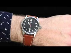 Tudor Heritage Ranger 79910 | Crown & Caliber Hot Minute