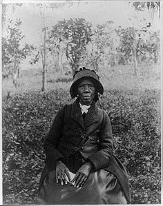 Martha Ann Ricks was a slave in America until her father purchased her freedom and took the family to Liberia. Martha Ann dreamed of meeting Queen Victoria and saved for 50 years to make the dream come true.