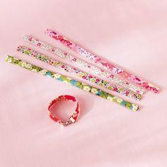 Réalisez vous-même 5 bracelets grâce à ce kit complet !