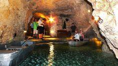 Újra látogatható a Tapolcai-tavasbarlang Budapest, Marvel