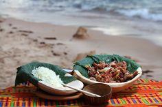 Prato Principal Cozinha Africana