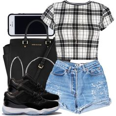 """""""7 / 29 / 14"""" by queenbrittani on Polyvore"""