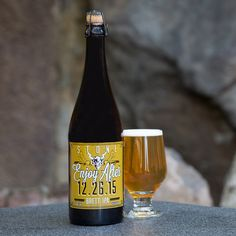 Stone Brewing Releases an IPA That's Meant to Be Aged #FWx
