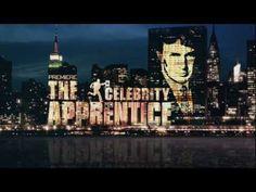 NBC - Celebrity Apprentice - The Attack