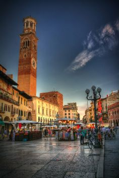 A day in a piazza at 8 on the Italian bucket list http://www.venice-italy-veneto.com/italian-bucket-list.html