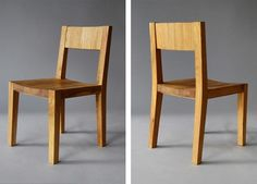 MASH Studios - Dining Chair $299