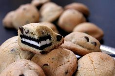 Cookie in Cookie!