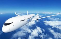 Airbus has given a glimpse of the future of flight with its Concept Plane, which was showcased at the Farnborough International Airshow in Hampshire today.    The images released today illustrate what air transport could look like in 2050 – even 2030 if advancements in existing technologies continue apace.