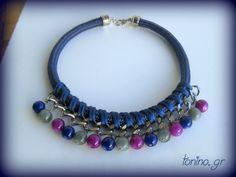 K02-W14 Necklaces, Winter, Jewelry, Fashion, Winter Time, Moda, Jewlery, Jewerly, Fashion Styles