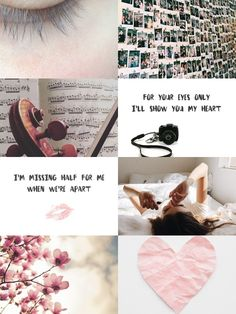 poppy litchfield & rune kristiansen + aesthetic (a thousand boy kisses) ; if i could fly - one direction