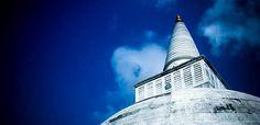 Mirisawetiya Stupa Sri lanka ...