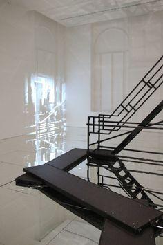 Antonia Low A Room Recalls 2014 (D K21) K21 Ständehaus Kunstsammlung Nordrhein-Westfalen Ständehausstraße 1 40217 Düsseldorf