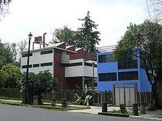 Studio Museum of Diego Rivera and Frida Kahlo