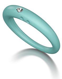 Dress to Impress: Aqua Ring