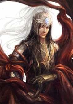 Feanor, this just looks really awesome.