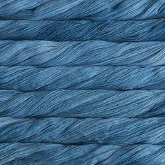 Malabrigo Lace 27 Bobby Blue