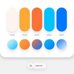 Logo to vector Convert your logo to vector Convert JPG to vector Vectorize and redraw a logo Flat Color Palette, Colour Pallete, Color Schemes, Pantone Colour Palettes, Pantone Color, Web Design, Ui Color, Gradient Color, Photo Images