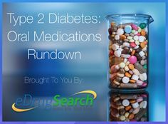 Oral Diabetes Medications Check more at http://www.healthyandsmooth.com/diabetics/oral-diabetes-medications/
