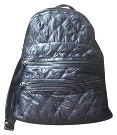 Perlina Ski Snow Quilted Backpack. Get one of the hottest styles of the season! The Perlina Ski Snow Quilted Backpack is a top 10 member favorite on Tradesy. Save on yours before they're sold out!