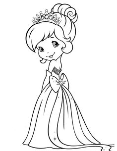 21 Pretty Photo of Strawberry Shortcake Coloring Pages . Strawberry Shortcake Coloring Pages Strawberry Shortcake Coloring Pages For Kids Free Printable Activity Coloring Pages For Girls, Coloring Pages To Print, Free Printable Coloring Pages, Coloring Book Pages, Coloring For Kids, Coloring Sheets, Strawberry Shortcake Coloring Pages, Disney Princess Coloring Pages, Illustrations