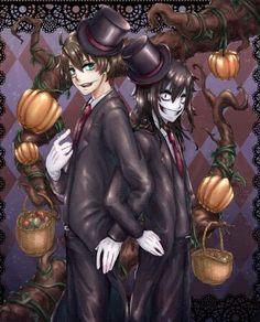 Halloweem :D
