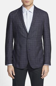 Men's Vince Camuto 'Dell Aria Air' Trim Fit Jacket