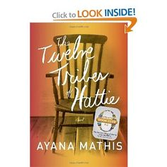 The Twelve Tribes of Hattie (Oprah's Book Club 2.0) by Ayana Mathis.  Not necessarily a happy story but I liked the 12 chapters narrated by different characters and perspectives to complete the whole story.