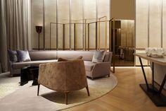 25 Best Interior Design Projects By Yabu Pushelberg | Best Interior Designers - Part 8