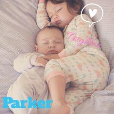 Brother and sister names Peighton & Parker #brother #sister #babies #babyname #boynames #girlnames