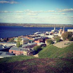 Ninny Novgorod
