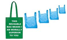 I own several reusable shopping bags and yet, because I often forget to bring them with me or I fail to bring enough into the store, I constantly find myself with a large collection of plastic bags. In my new effort to cut costs wherever I can, I realized these free supplies I can get...Read More »