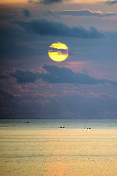 Jimbaran Bali by The roadtracker 一步天涯