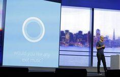 ¡Actualidad! ¿Sabes que ya se puede probar la #beta de #Cortana en #iPhone?