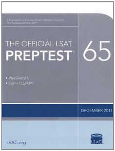 Free lsat coaching webinar with joshua craven and evan jones the official preptest 65 official lsat preptestlaw school admission council malvernweather Image collections