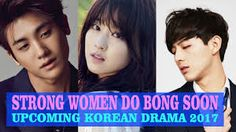 Image result for Strong Woman Do Bong-soon