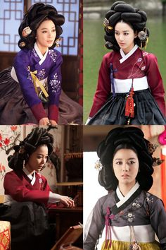 한복 Hanbok : Korean traditional clothes[dress] |#KDrama
