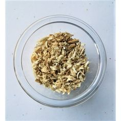 Marshmallow Root, now at Ori Bee herbs