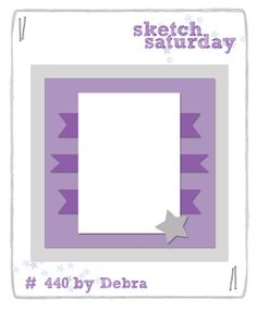 Sketch Saturday: Week #440 with The Paper Shelter!